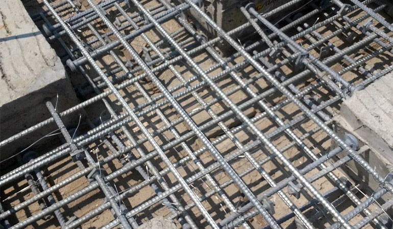 Concrete Slab Rebar : How to scan concrete slabs for rebar plus