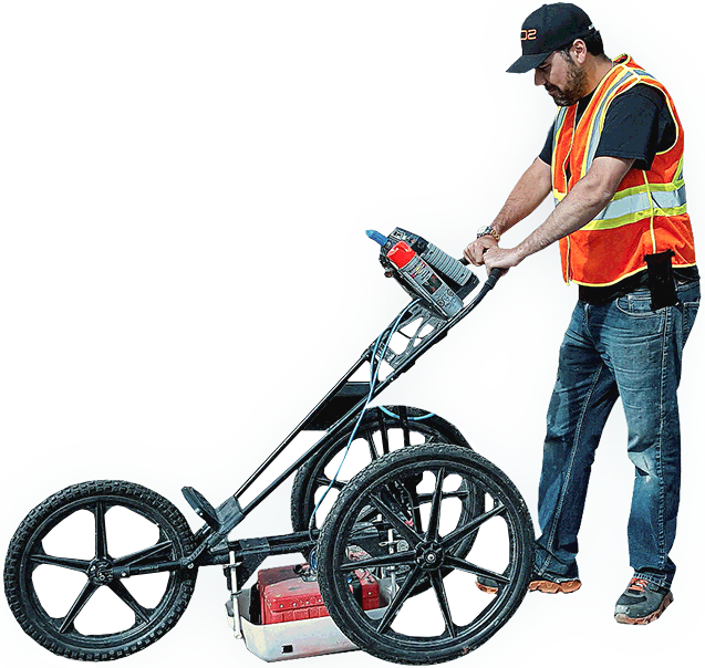 How Ground Penetrating Radar (GPR) assists at Archaeological